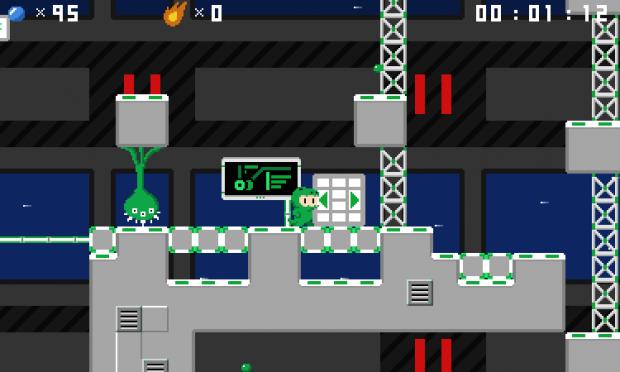 Rexzilla Screenshots