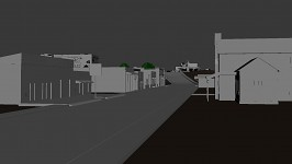 Senbrooks County Little View (WIP)
