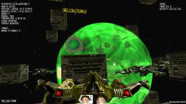 Pulsar Yellow Team Spawning