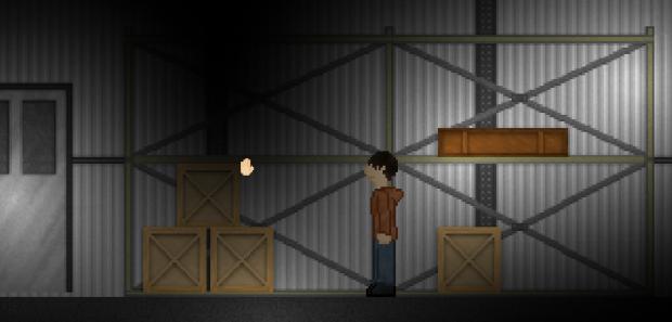 Warehouse Screenshots