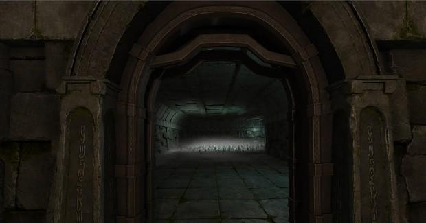 Screenshots from dev diary
