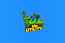 Mr Utility Wallpaper 3
