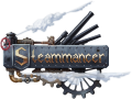 Steammancer
