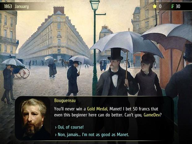 Avant-Garde Screenshots