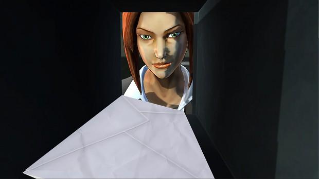 Episode 2: Mysterious Envelope