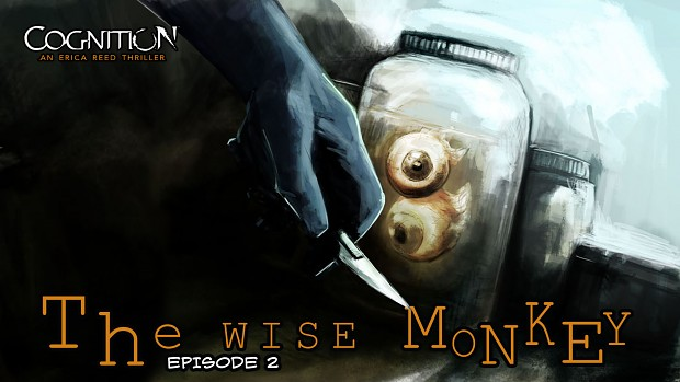 Episode 2: The Wise Monkey