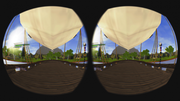 Ships work in FPS and Oculus mode