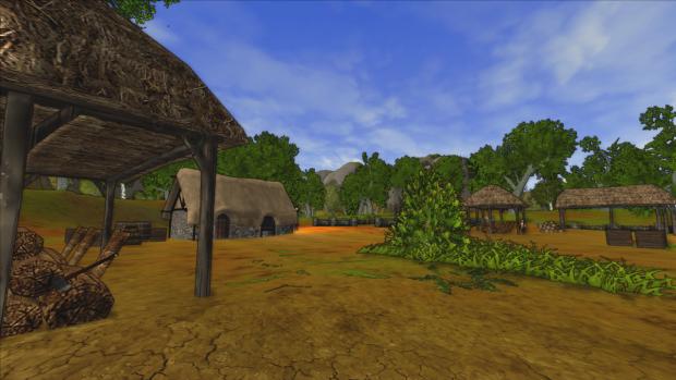 Lumbercamp