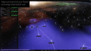 Terran Early Access Phase 3 Trailer