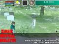 Zombie Survival Simulator