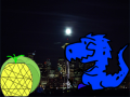Of Dinosaurs and Pineapples
