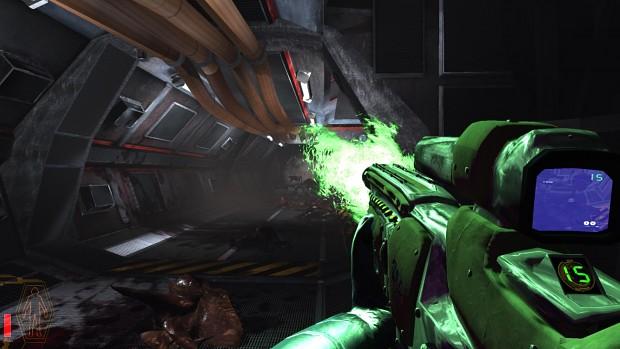 New Alpha Screenshots