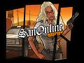 San Online Roleplay