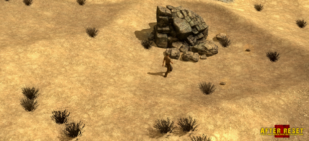 After Reset RPG screenshot#005