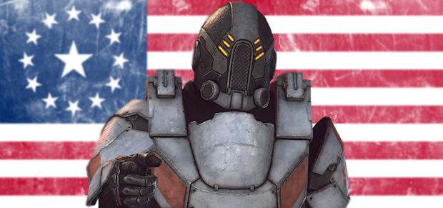 Pover Armor UGSOG