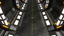 Subway entrance 3