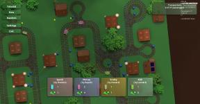 Rural Area (Alpha)