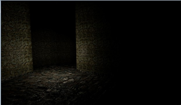 Labyrinth Obscura | Indie Horror Game