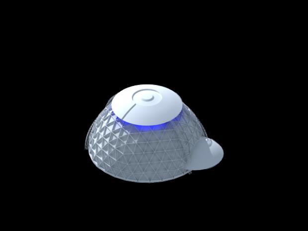 Dome 1