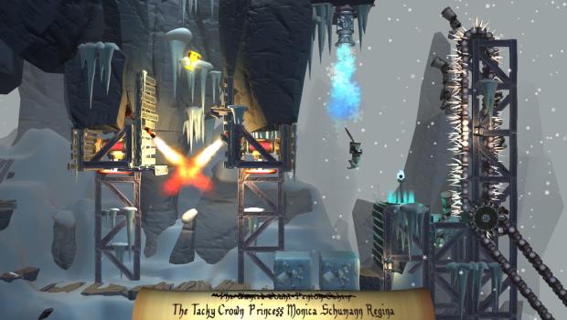 Ice Screenshot