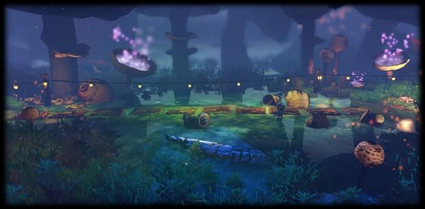 Swamp Gameplay