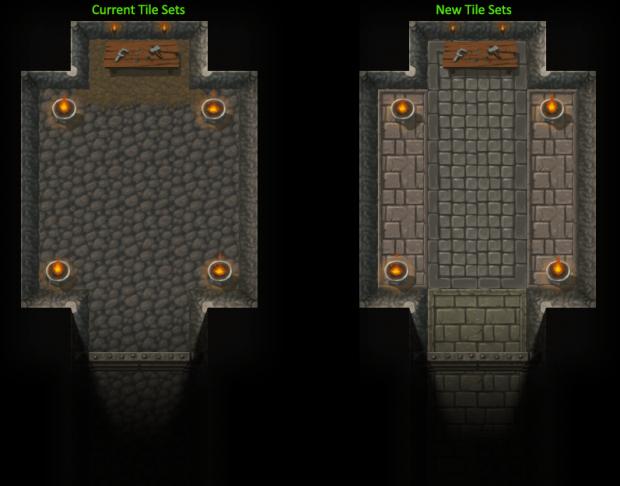 New Tile Types