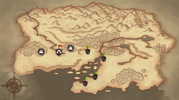Campaign Map Preview