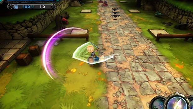 In Game- Dev 7