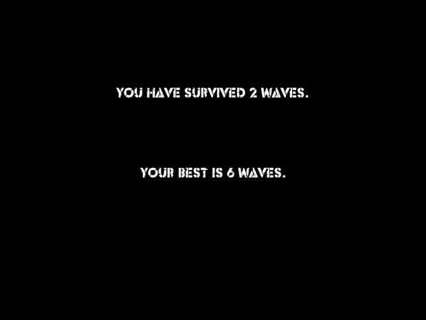 Six Waves.