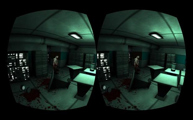 Hypersleep VR