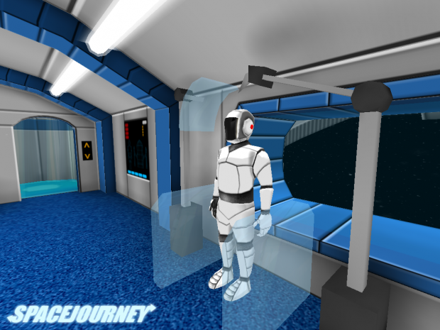 SpaceJourney v1.2 Preview Shot 4