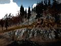 The Road - Zombie Apocalypse Survival