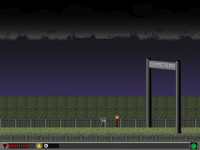 Jimmy & Demon Screenshot 2