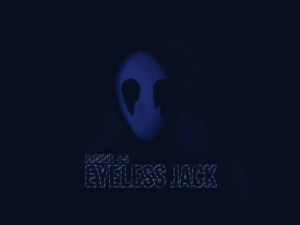 Eyeless Jack Wallpaper Images - logo,wallpaper