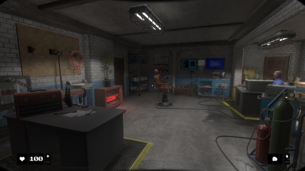 Test Build Screenshot 01