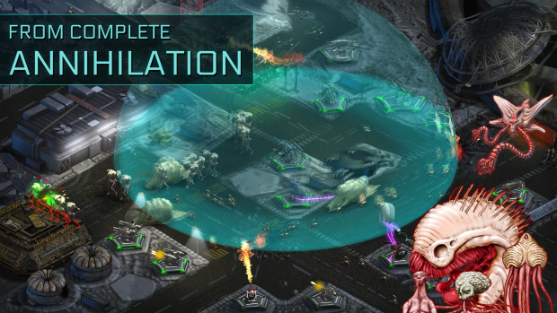 2112TD - From Complete Annihilation