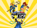 Pro Janitor Police