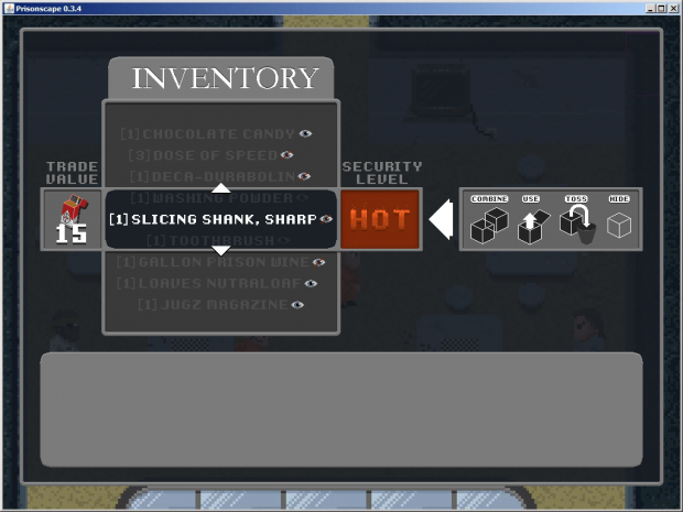 Inventory (WIP)