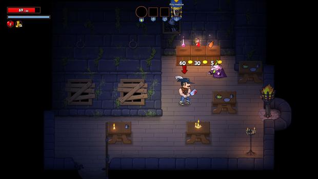 Rampage Knights: Early Access Screenshots