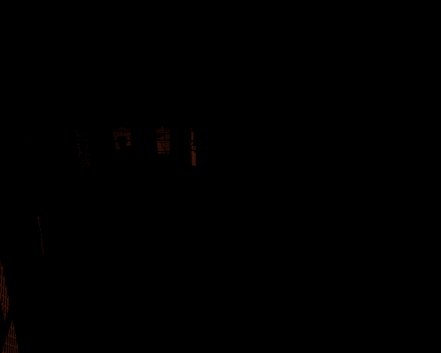 Project Night - Screenshot 08 - Riccardo Deias