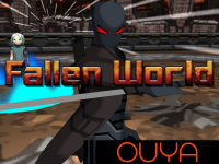 Fallen World: Coming to OUYA!