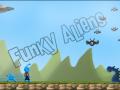 Funky Aliens