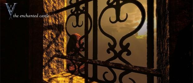 upversive enchanted castle 3