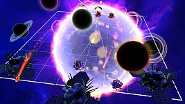 Mammoth Gravity Battles Android Gameplay Screensho