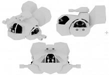 Mammoth Gravity Battles - Cruiser concept