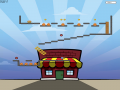 Run Away Burger