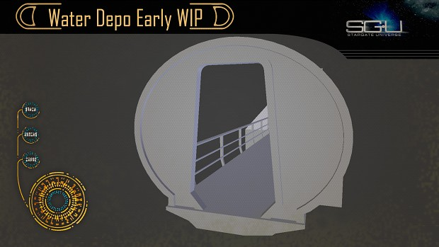 Water Depo WIP