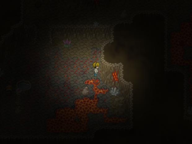 Cave Level 1 |2|