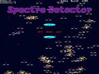 Spectre Detector 2.0.3 data