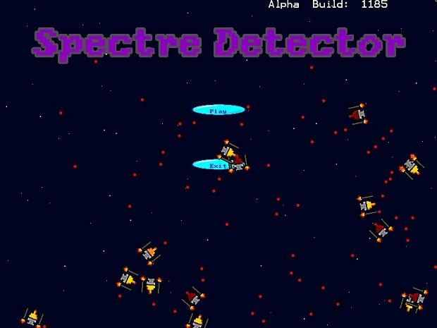Spectre Detector 2.0.3
